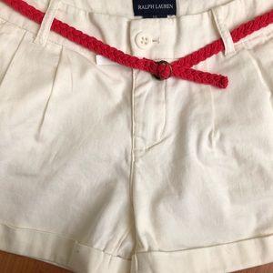 Polo by Ralph Lauren Bottoms - Polo Ralph Lauren Shorts, size 14
